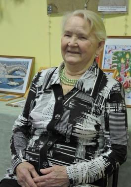 Медникова Евгения Дмитриевна