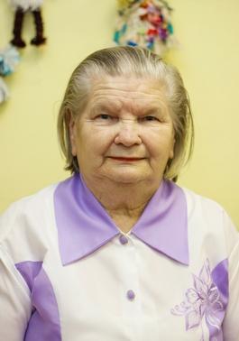 Захарова Раиса Николаевна
