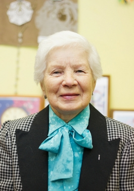 Ручина Лилия Ивановна